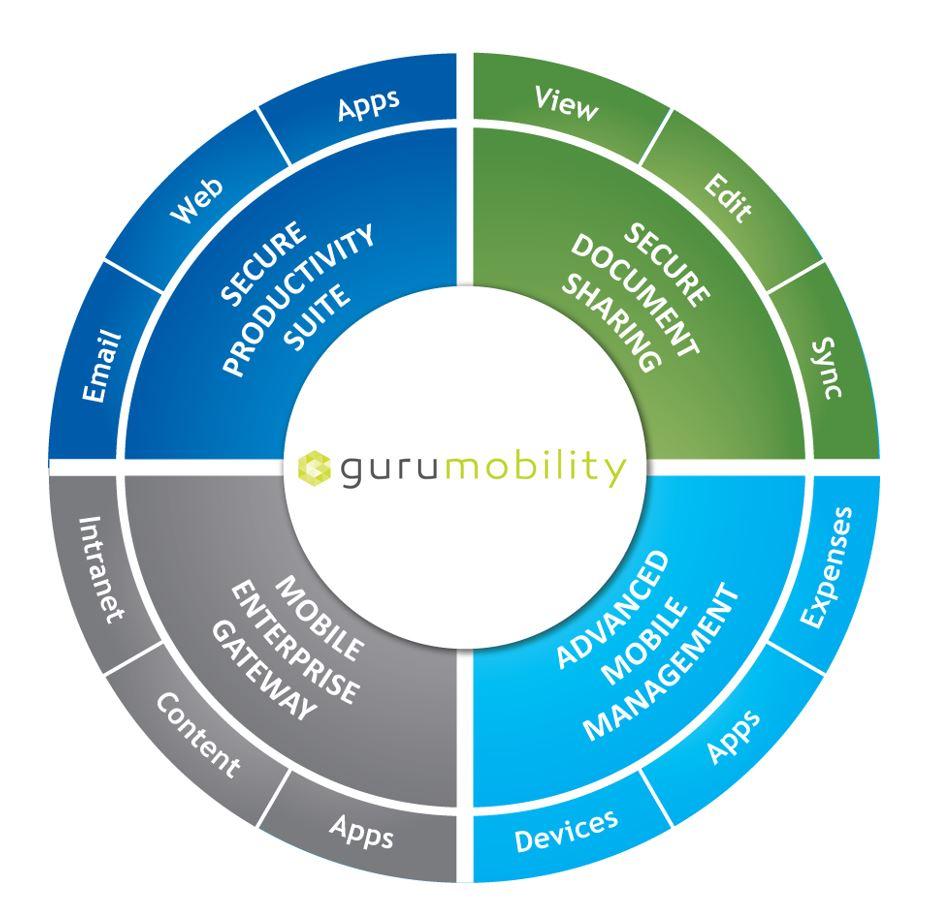 gurumobility